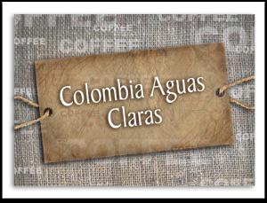 Colombia Aguas Claras