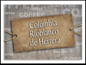 Colombia  Rioblanco de Herrera