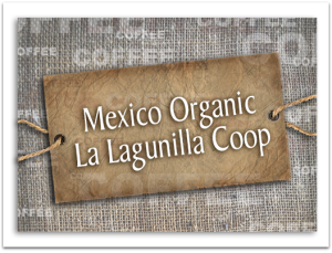 Mexico Organic La Lagunilla Coop