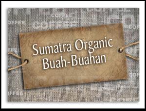 Sumatra Organic Buah-Buahan